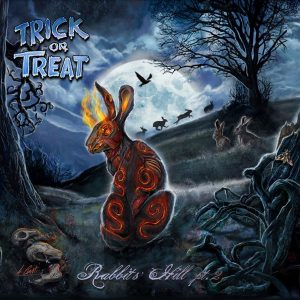 Trick Or Treat CD cover