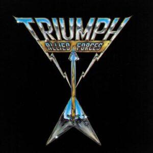 Triumph: 'Allied Forces'