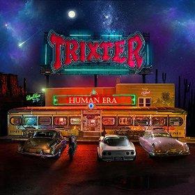 Trixter CD