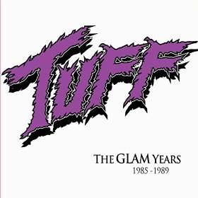 Tuff CD cover