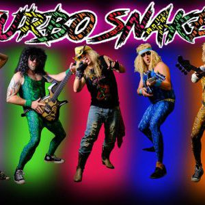 Turbosnake Interview