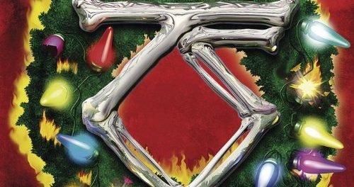 twisted sister album twisted sister a twisted christmas - A Twisted Christmas