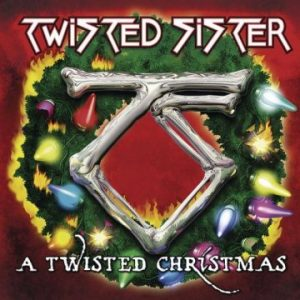 Twisted Sister release 'A Twisted X-Mas: Live In Las Vegas 2011' video for free viewing