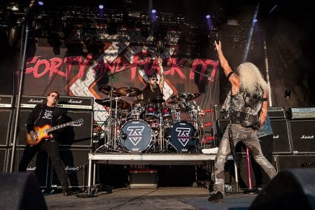 Twisted Sister photo 4