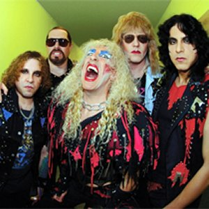 Twisted Sister photo