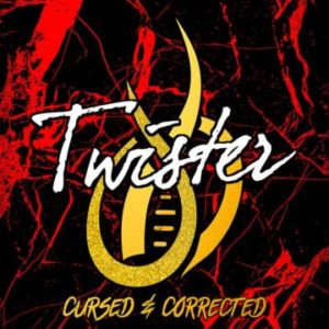 Twister – 'Cursed & Corrected' (November 13, 2020)