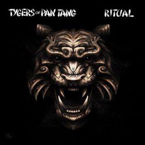 Tygers of Pan Tang – 'Ritual' (November 22, 2019)
