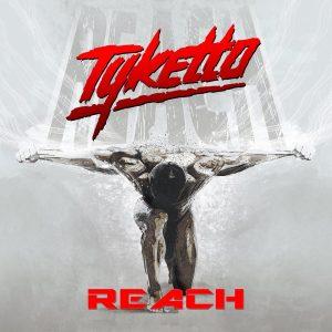 Tyketto album cover