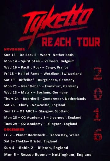 tyketto-tour-dates