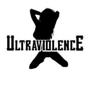 Ultraviolence poster
