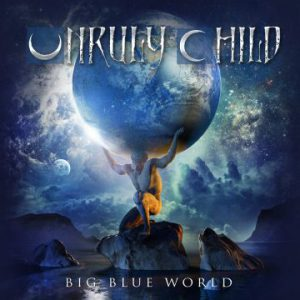 Unruly Child – 'Big Blue World' (August 9, 2019)