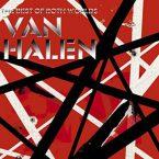 Van Halen: The Best of Both Worlds'
