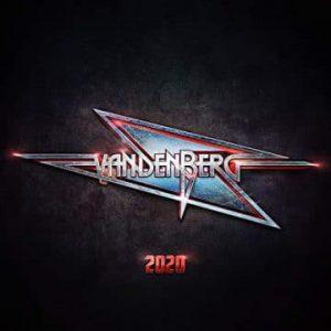 Vandenberg – '2020' (May 29, 2020)