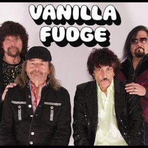 """Vanilla Fudge unveil video for remastered cover of Led Zeppelin's """"Immigrant Song"""""""