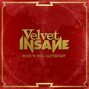 "Velvet Insane feat. Dregen and Nicke Andersson release video for ""Backstreet Liberace"""
