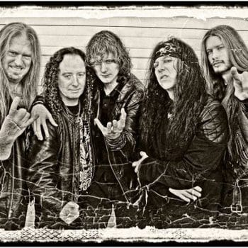Vicious Rumors photo 3