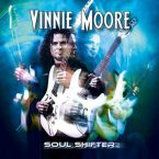 Vinnie Moore: 'Soul Shifter'