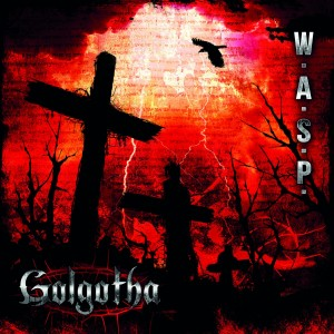 W.A.S.P. cover