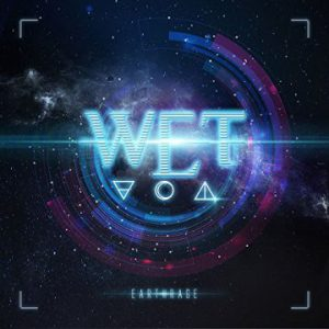 "W.E.T. release video for song ""Kings On Thunder Road"""