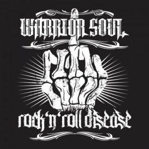Warrior Soul – 'Rock 'N' Roll Disease' (May 19, 2019)