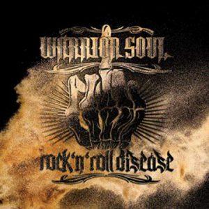 Warrior Soul – 'Rock 'N' Roll Disease' (June 7, 2019)