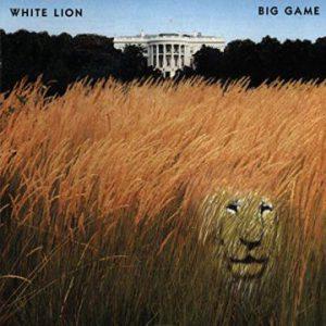 White Lion: 'Big Game'
