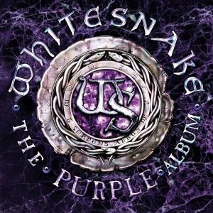 Whitesnake CD cover