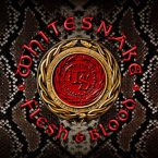 Whitesnake: 'Flesh & Blood'