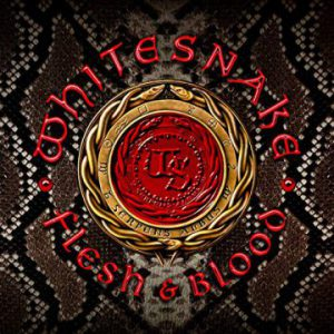 Whitesnake – 'Flesh & Blood' (May 10, 2019)