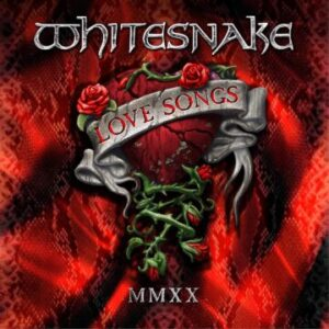 Whitesnake – 'Love Songs' (November 6, 2020)