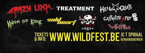 Wildfest photo 1