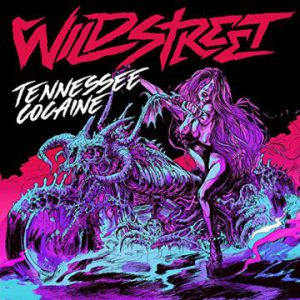 "Wildstreet release video for new single ""Tennessee Cocaine"""