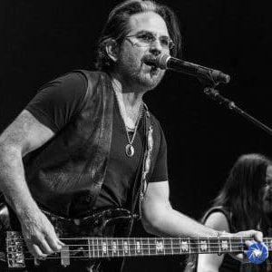Kip Winger and Reb Beach working on new Winger album