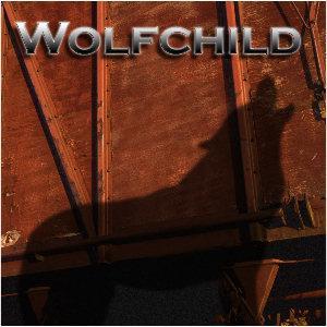 Wolfchild album cover
