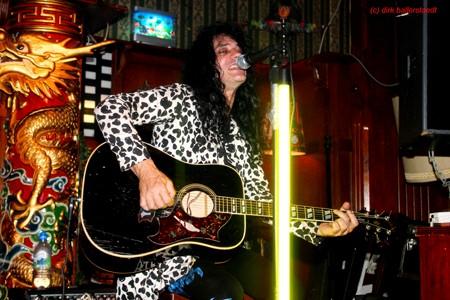 Adam Bomb live in Germany 2011