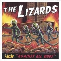 The Lizards - Against All Odds