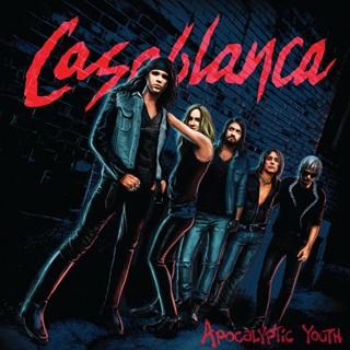 Casablanca - Apocalyptic Youth