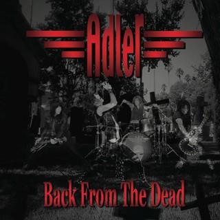 Adler - Back From The Dead