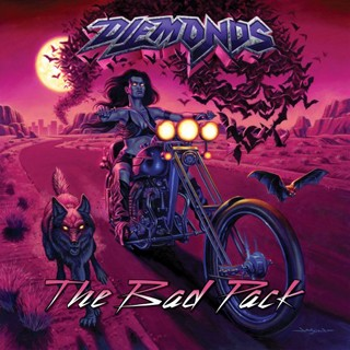 Diemonds - The Bad Pack