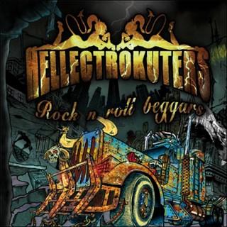Hellectrokuters - Rock N Roll Beggars