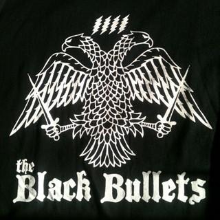 The Black Bullets - The Black Bullets EP