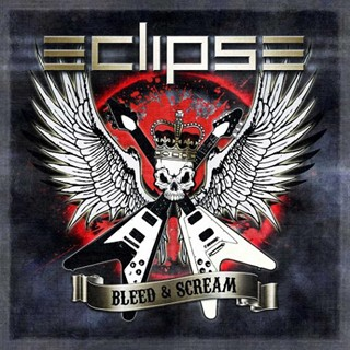 Eclipse - Bleed & Scream
