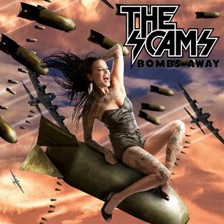 The Scams - Bombs Away