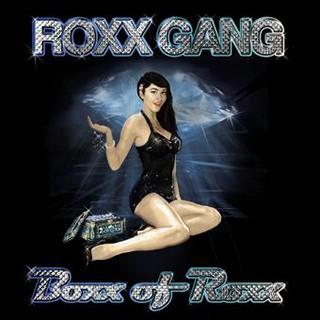 Roxx Gang - Boxx Of Roxx