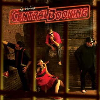 The Deafening - Central Booking