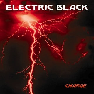 Electric Black - Charge