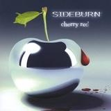 Sideburn - Cherry Red