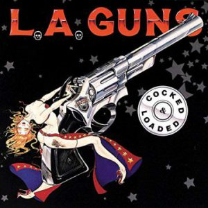 L.A. Guns: 'Cocked And Loaded'