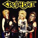 Crashdiet - Crashdiet