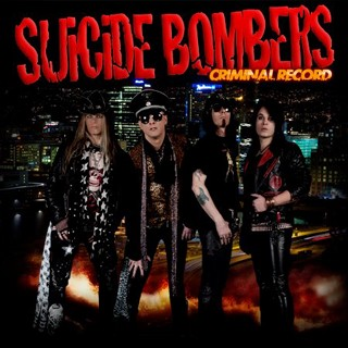 Suicide Bombers - Criminal Record